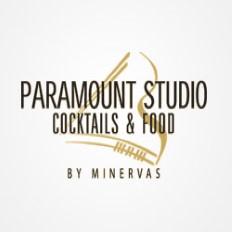 Paramount Studio Cocktails & Food