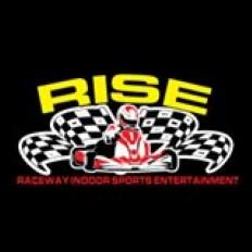 RISE – Indoor GoKart Track