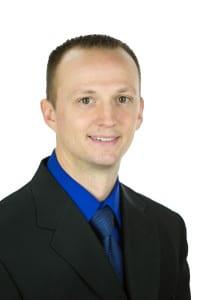 Team Member of the Week: Andy