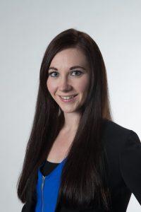 Team Member of The Week: Erica Peterson