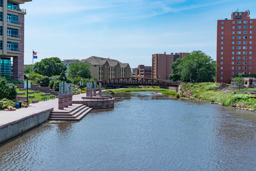 5 great reasons to move to Sioux Falls