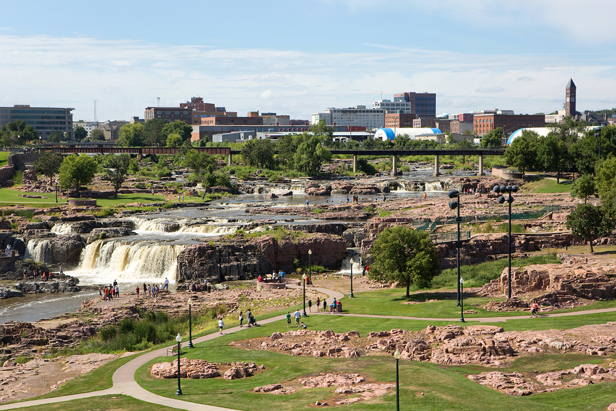 What life is like in Sioux Falls and why you should make the move