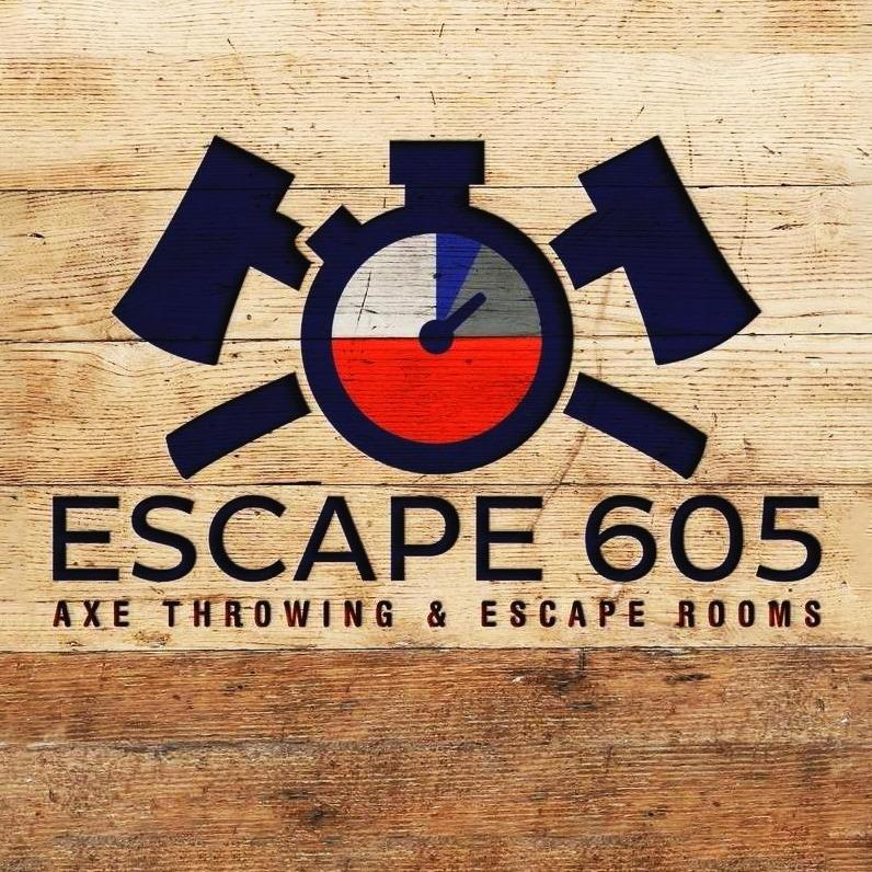 Escape 605 Axe Throwing & Escape Rooms