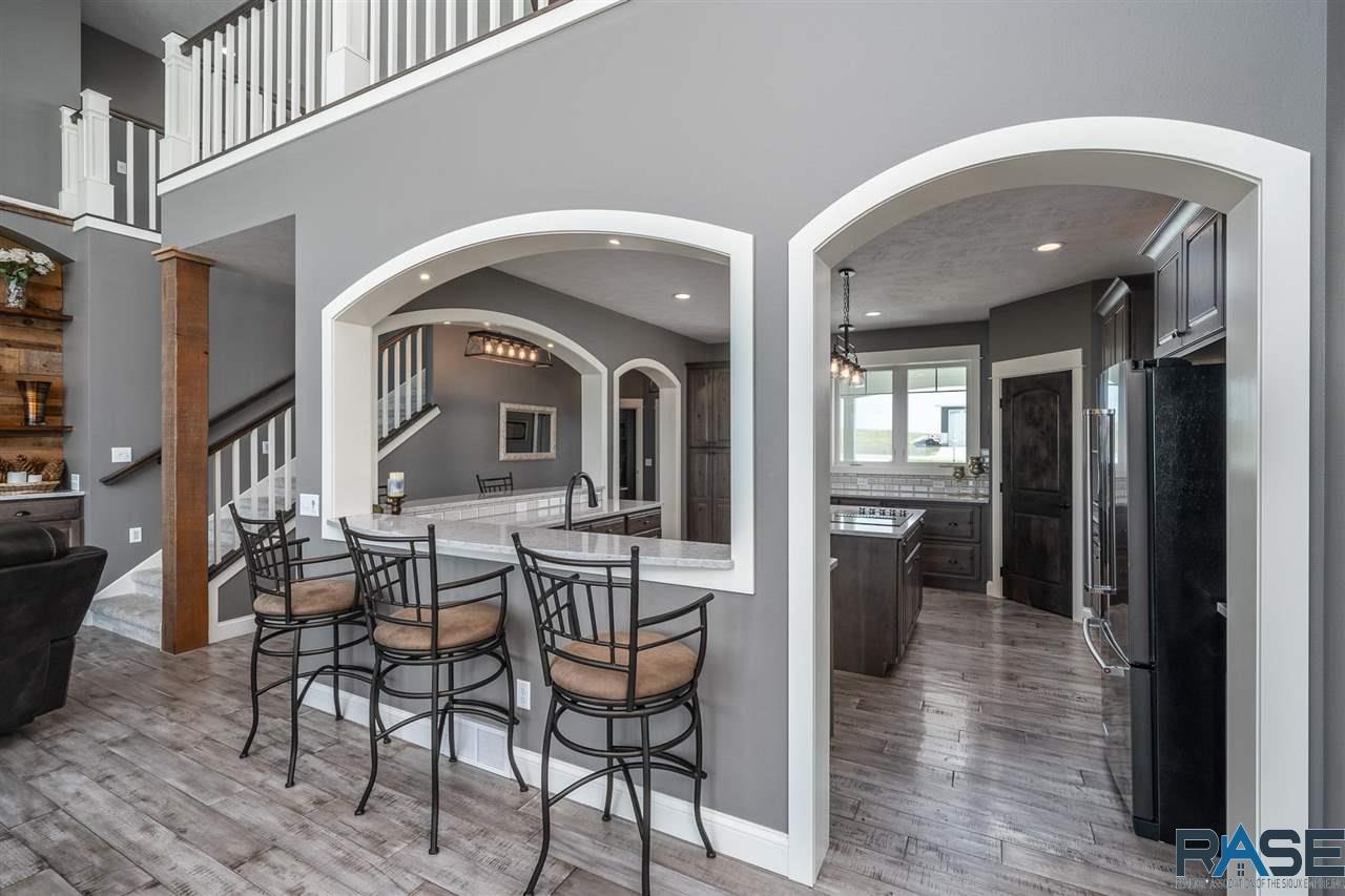 ASRE Lake Poinsett Executive Home Kitchen 1