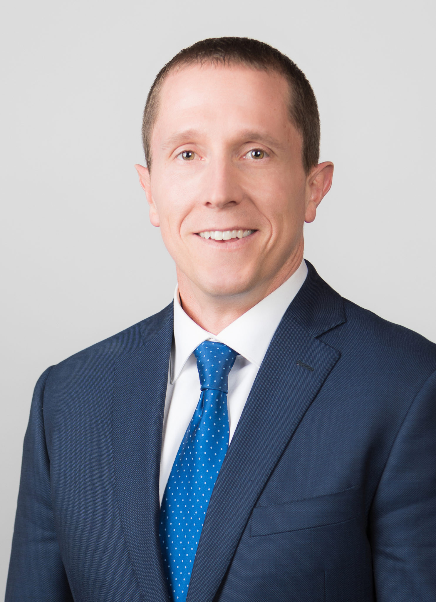Ryan Spellerberg, First Premier Bank